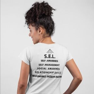 Exclusive Mental Health T-Shirts